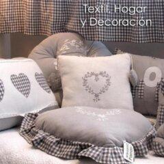 Textil, Hogar y Decoración