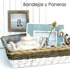 Bandejas y Paneras