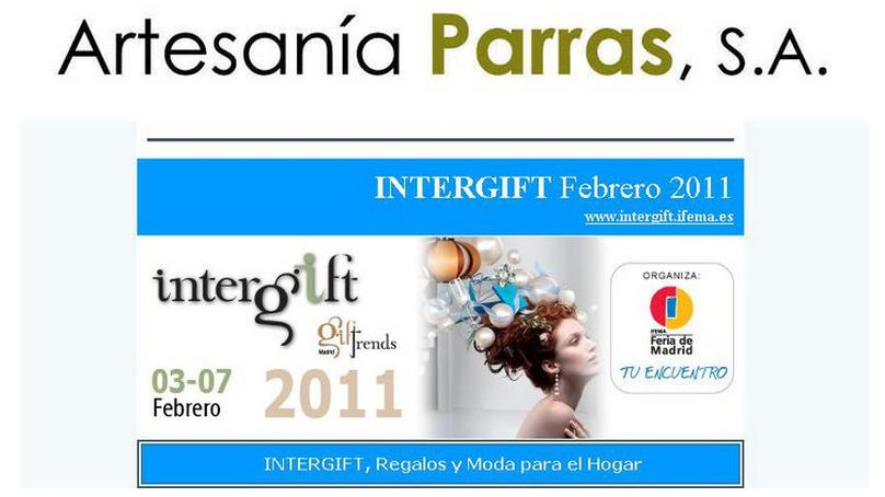 Intergift Feb-2011